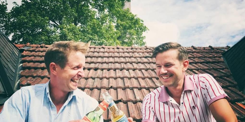 """""""Wilder Hirsch"""" kommt mit weiterer Geschmacksrichtung auf den Markt"""